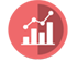Robust analytics and reporting features