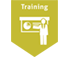 Personal training with your staff